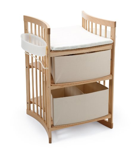 Stokke Care Cambiador - Natural