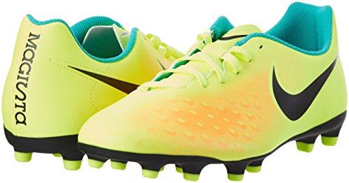 volt Jaunes Magista Black Nike De Ii Orange Homme Football clear Pour Ola Fg Jade total Chaussures 4znqdxavBz