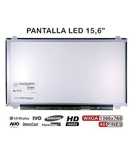 Portatilmovil - Pantalla PORTÁTIL ASUS F550C F550CC X550CC X550CA X550C X555L: Amazon.es: Electrónica