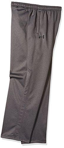 Under Armour Men's Storm Armour Fleece Pants, Carbon Heather /Black, XXXX-Large by Under Armour (Image #2)