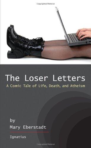 The Loser Letters [Mary Eberstadt] (Tapa Blanda)