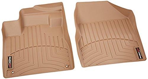 WeatherTech Custom Fit Front FloorLiner for Nissan Murano, (Nissan Murano Floor Liner)