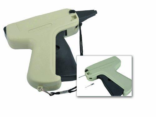 Haiker Tagging Gun Standard Kit - Price Label Standard Tag Attaching Tagging Gun + 1500 3'' Barbs & 4 Extra Needles by Haiker