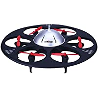 RC UFO Quadcopter Drone With COOl Led Light and With Headless Mode /One Key Return Being a Gift for boys