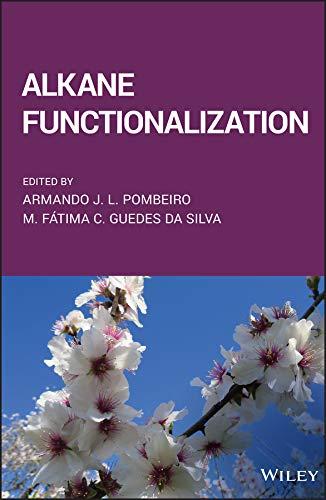Alkane Functionalization