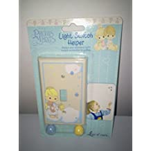Precious Moments Light Switch Plate Cover Angel