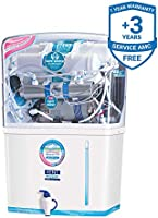 Up to 40% off Water Purifiers