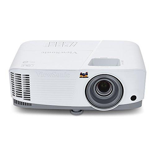 ViewSonic PA503W 3600 Lumens WXGA HDMI Projector by ViewSonic