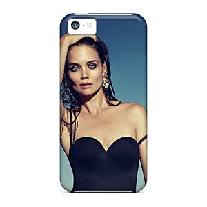 For DrunkLove Iphone Protective Case, High Quality For Iphone 5c Sexy Katie Holmes Skin Case Cover
