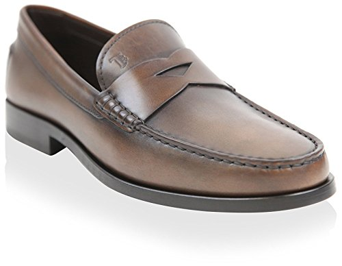 tods-mens-penny-loafer-brown-42-m-eu-9-m-us