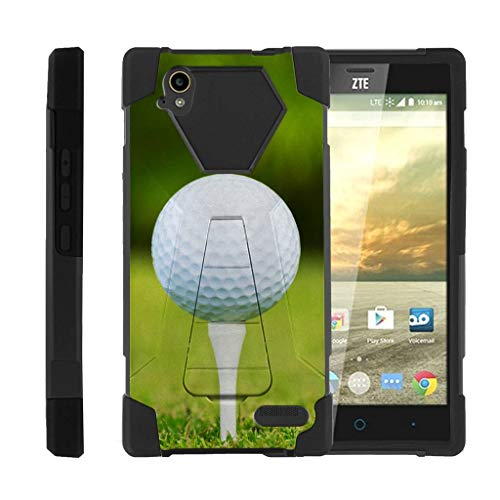 Silicone CaseN9518dynamic Warp Elite Cover Zte Compatible Games By Hard Resistant And Kickstand Sports Hybrid For Design ShellDual IYbfyvg76m
