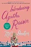 Introducing Agatha Raisin: The Quiche of Death/The Vicious Vet (Agatha Raisin Mysteries)