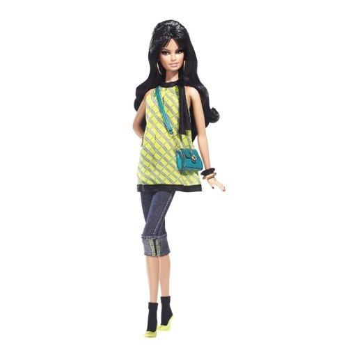 Top Model Teresa Doll