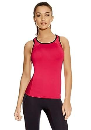 Freya - Sujetador deportivo - para mujer Rojo rosso 85GG: Amazon.es: Ropa y accesorios