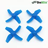 BLUE MICRO FPV PROPELLERS