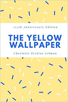 Book The Yellow Wallpaper
