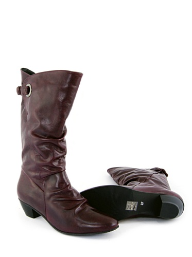 Botas Eye Indrikus Burdeos Shoes Shoes Eye 8dvvqt
