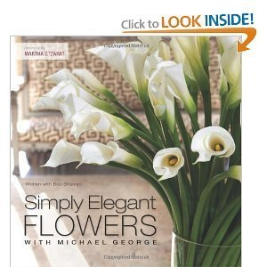 Download Simply Elegant Flowers With Michael George pdf
