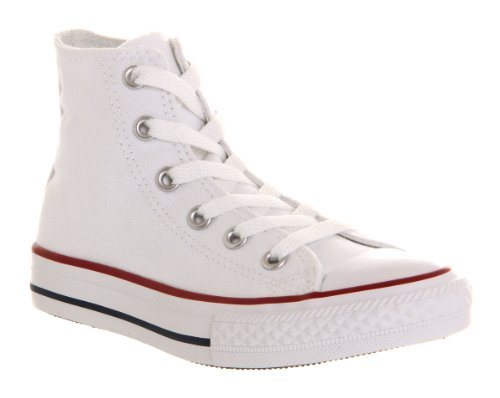 Core Optical All Chuck Child Hi Converse Unisex White Taylor Sneakers Top Star ZUCBFZqIw