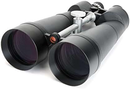 Celestron SkyMaster 25X100 ASTRO Binoculars with deluxe carrying case