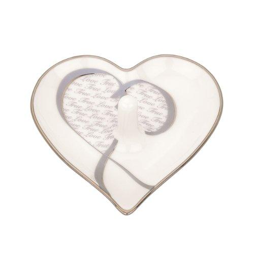 - Lenox True Love Ring Holder