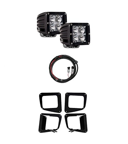 High Power Led Flood Lights By Rigid Industries - 8