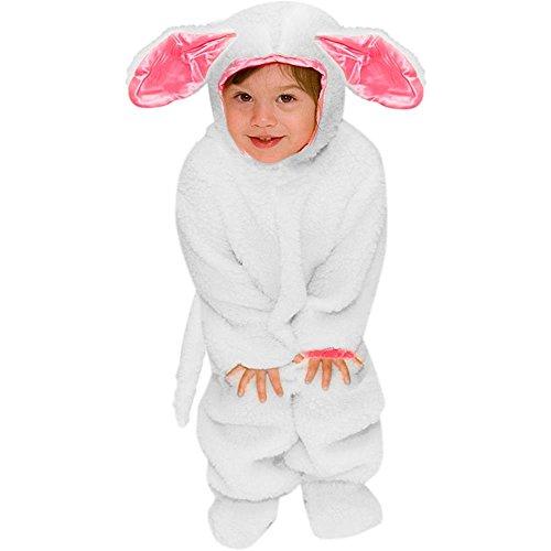 Sheep Costumes For Sale (Fun Plus Girls Cute Lamb Costume)