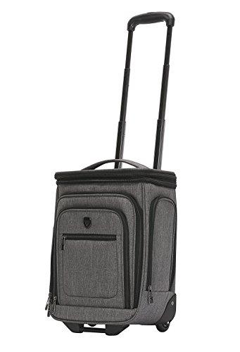 Travelers Club Luggage 17