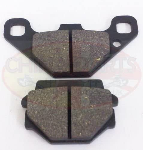 FA067 Brake Pads for QUADZILLA RL 300 Buggie 09-11 Fits Front or Rear