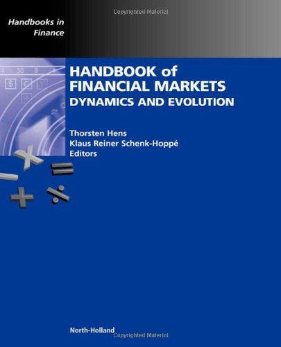 handbook-of-financial-markets-dynamics-and-evolution-handbooks-in-finance