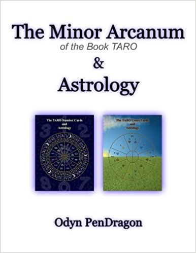 The Minor Arcanum and Astrology