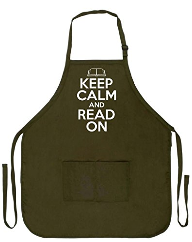 Barbecue Crafting Gardening Bookworm Military product image