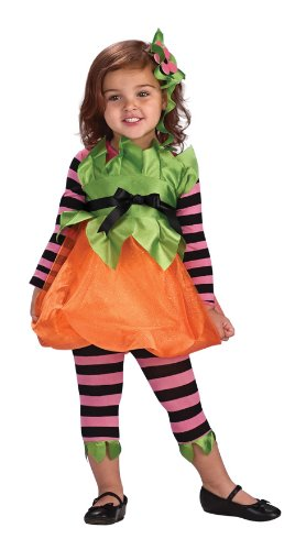 Rubie (Baby Spice Fancy Dress Costumes)