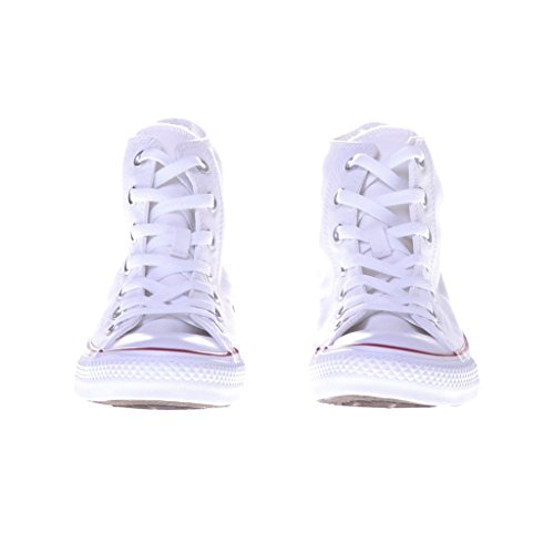 Sneakers Optical Taylor White Star All Unisex Converse High Top Chuck BEO8qvnwx0