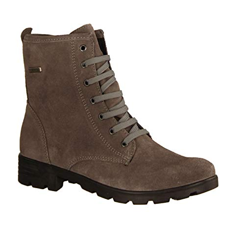 Ankle Meteor Boots Blue Grey 461 Women's Ricosta Disera UYwt8EE
