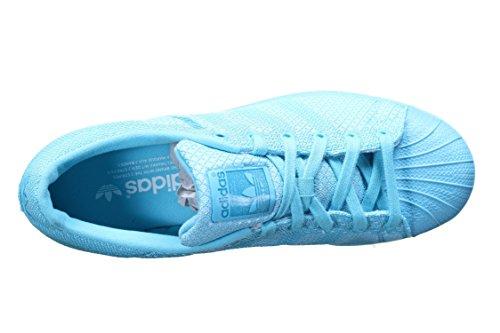 ADIDAS zapatilla modelo Superstar Weave Blau 37 1/3