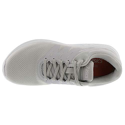 Pour Grey Chaussures Femmes Grey Glacier white Asics Comutora glacier EdXAtwndqx