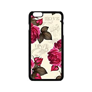 New Arrival A Single Wet Pink Rose Diy For LG G2 Case Cover
