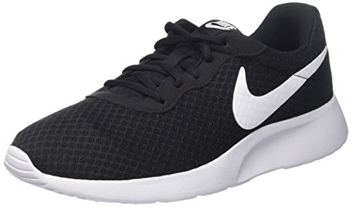 Tanjun Noir White Nike Black de 011 Femme Wmns Entraînement Course P16qFq5wYx