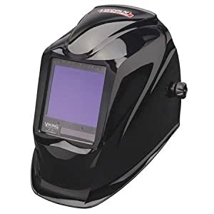 Lincoln Electric VIKING 3350 Auto Darkening Welding Helmet from Lincoln Electric