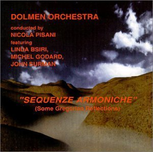 - Sequenze Armoniche (Some Gregorian Reflections) by Dolmen Orchestra (2000-06-13)