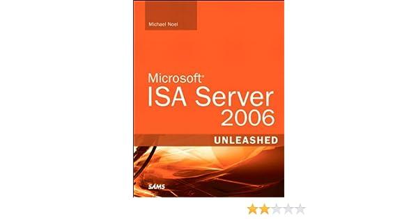 Isa Server 2006 Ebook