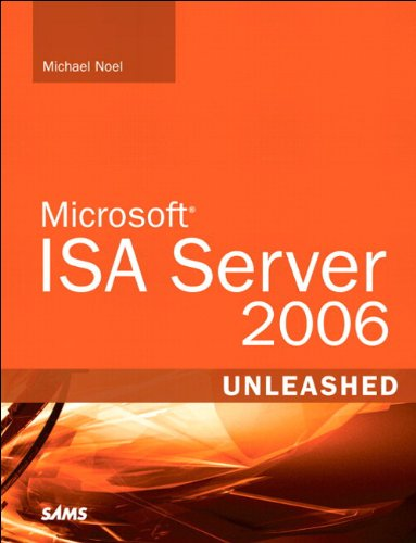 Microsoft ISA Server 2006 Unleashed Pdf