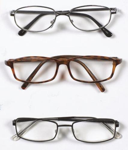 Promo Reading Glasses