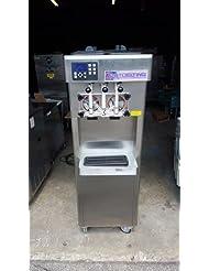 2013 STOELTING F231 SERIAL 5092910K 3PH WATER Soft Serve Frozen Yogurt Ice Cream Machine