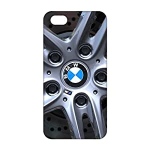 Cool-benz bmw car logo (3D)Phone Case for iPhone 5s