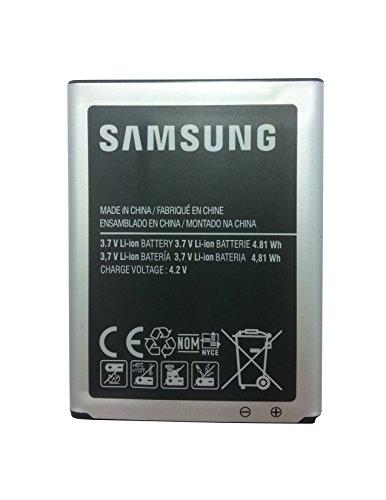 OEM Samsung EB-BG130ABE EBBG130ABE 1300mAh Standard Battery for Samsung Galaxy star Duos,Galaxy Young 2,Galaxy Young 2 Duos, SM-G130, SM-G130E SM-G130H Non-Retail Packaging (Samsung Galaxy Star 2 G130e)