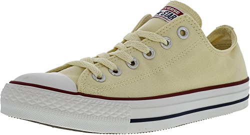 Ox Season 132303C Can AS unisex adulto beige Sneaker Converse nwSFxH