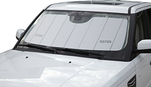 Genuine 2006-2013 Range Rover Sport Windshield Reflective Sun Shade by Land Rover