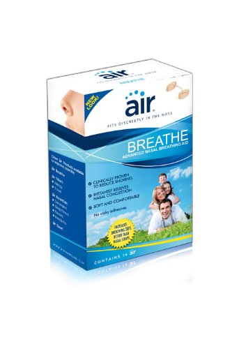 air Breathe 14pk by air